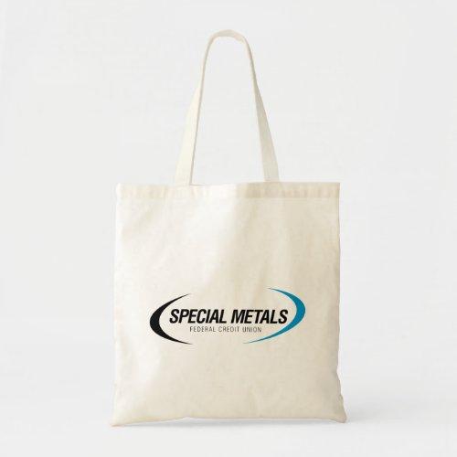 Special Metals FCU Tote