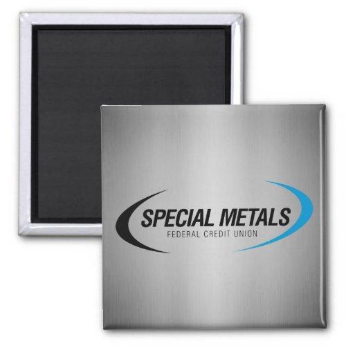 Special Metals magnet