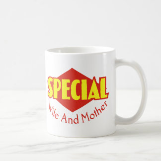 Special Mom T-shirts and Gifts Coffee Mug