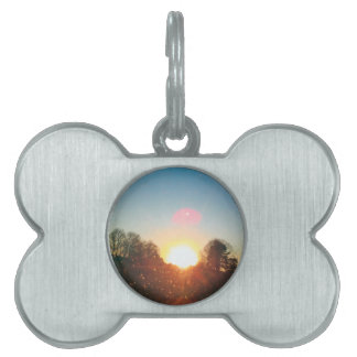 Special Moments Pet ID Tag