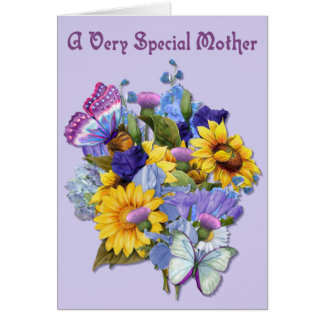 Special Mother's Day Card