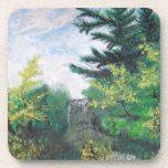 special nature beverage coasters