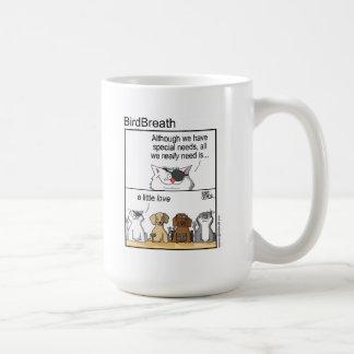 Special Needs Coffee Mugs
