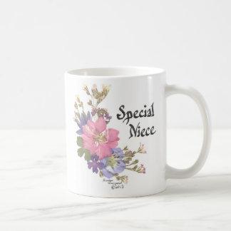 Special Niece Classic White Coffee Mug