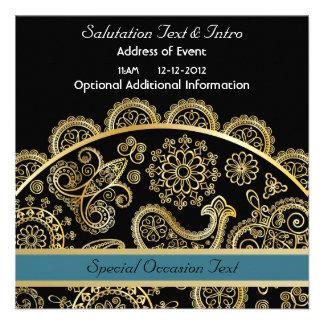 Special Occasion Invite - 1