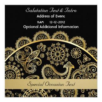 Special Occasion Invite - 2