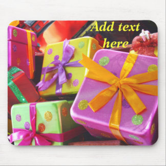 Special Occasions_ Mouse Pad