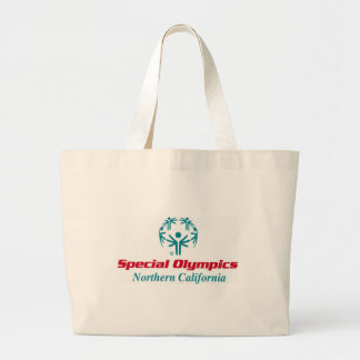 Special Olympics Jumbo Tote Jumbo Tote Bag