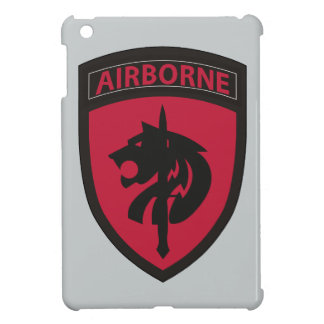 Special Operations Command Africa iPad Mini Covers