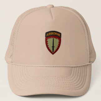 special operations command europe ops socom Hat