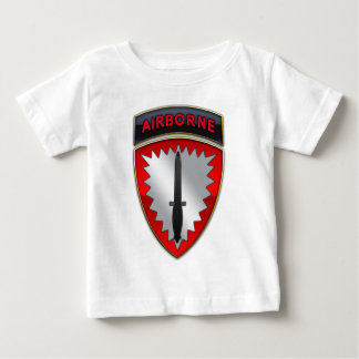 Special Operations Command Europe SSI Baby T-Shirt