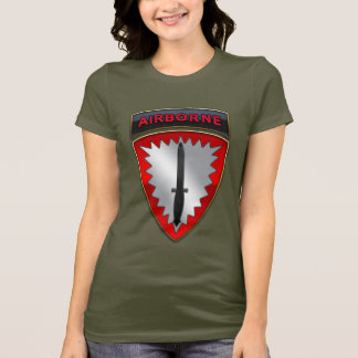Special Operations Command Europe SSI T-Shirt