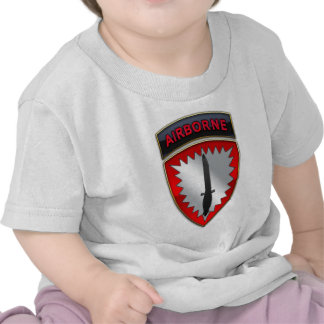 Special Operations Command Europe SSI T Shirts
