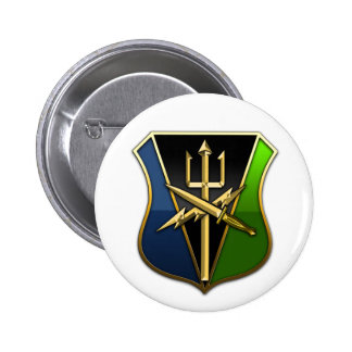 Special Operations Command – Joint Capabilities Pinback Button