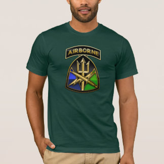 Special Operations Command – Joint Capabilities T-Shirt