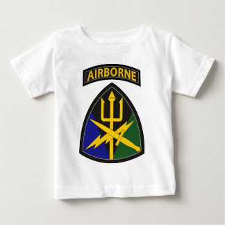 Special Operations Command Joint Forces - Airborne Baby T-Shirt