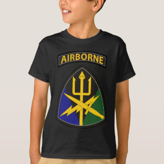Special Operations Command Joint Forces - Airborne T-Shirt