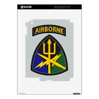 Special Operations Command Joint Forces iPad 2 Decal