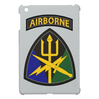 Special Operations Command Joint Forces iPad Mini Cases