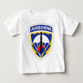 Special Operations Command Korea Baby T-Shirt