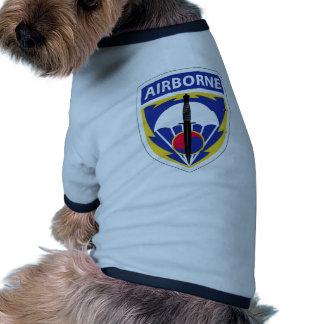 Special Operations Command Korea Doggie T Shirt