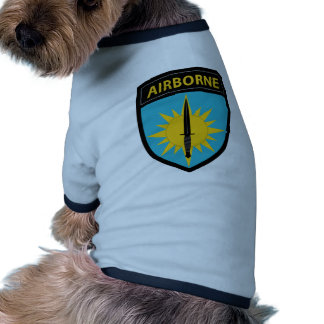 Special Operations Command Pacific Dog Tee