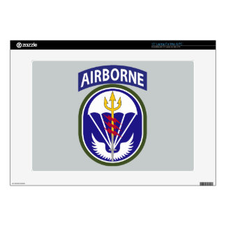 """Special Operations Command South 15"""" Laptop Skin"""