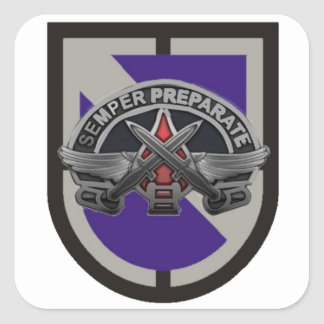 SPECIAL OPS COMMAND EUROPE FLASH/DUI STICKERS