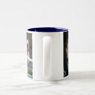 Special Order Custom 11oz TwoTone Mug Perfect Gift