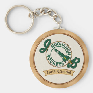 Special Order Custom Cheap Class Reunion Gifts Basic Round Button Keychain