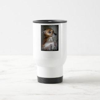 Special Order for Scoobies Grandmother Travel Mug