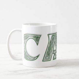 Special order mug for Cassie Case