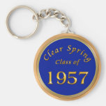 Special Order Your Cheap Class Reunion Gift Ideas Basic Round Button Keychain