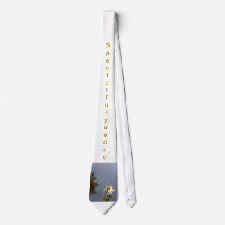 Special para el papá corbata personalizada