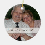 Special People Holiday Ornaments