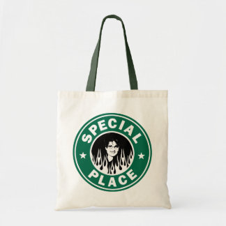 Special Place In Hell Tote Bag