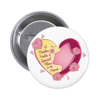 Special Place Pinback Button