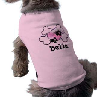 Special Pup ID Shirt