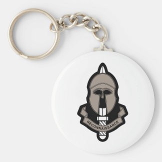 Special Reconnaissance Regiment Key Chain