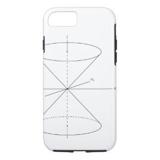 special relativity iphone case