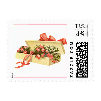 Special Rose Bouquet Gift Box Postage