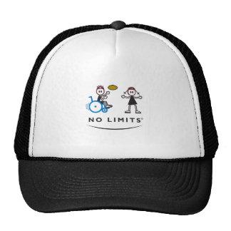 Special Rugby Boy Trucker Hat