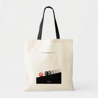 Special San Fermin CARAMBULL-AK! Budget Tote Bag