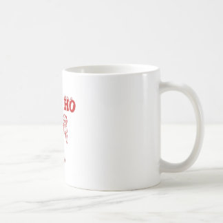 Special Santa Hohoho! Merry Christmas Gifts.png Coffee Mug