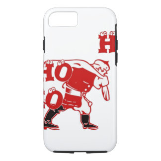Special Santa Hohoho! Merry Christmas Gifts.png iPhone 8/7 Case