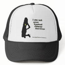 Special Sarcoma Survivor Trucker Hat