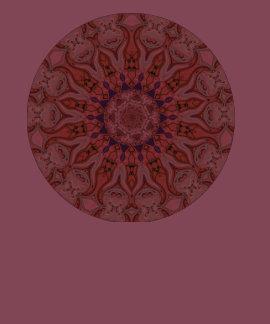 Special Seven Pinks Mandala Tee