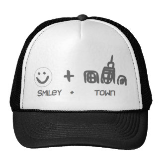 Special Smiley Hat