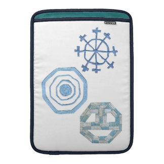 Special Snowflake Macbook Air Sleeve