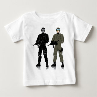 Special Soldier Tshirts
